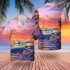 Aida Cruises Hawaiian Shirt 1