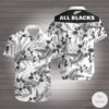 All Blacks Hawaiian Shirt