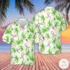 Alzheimers Awareness Ribbon Hawaiian Shirt