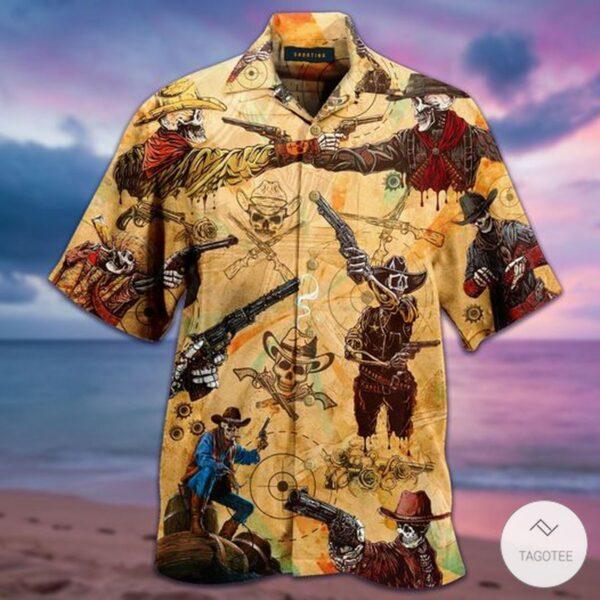 Amazing Shooting Sport Hawaiian Shirt