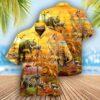 Animals Proctect Wildlife Protect The Future Edition Hawaiian Shirt
