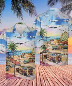 Cessna 750 Citation X Hawaiian Shirt LIMITED EDITIONs