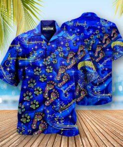 Christmas Never Walk Alone Edition - Hawaiian Shirt