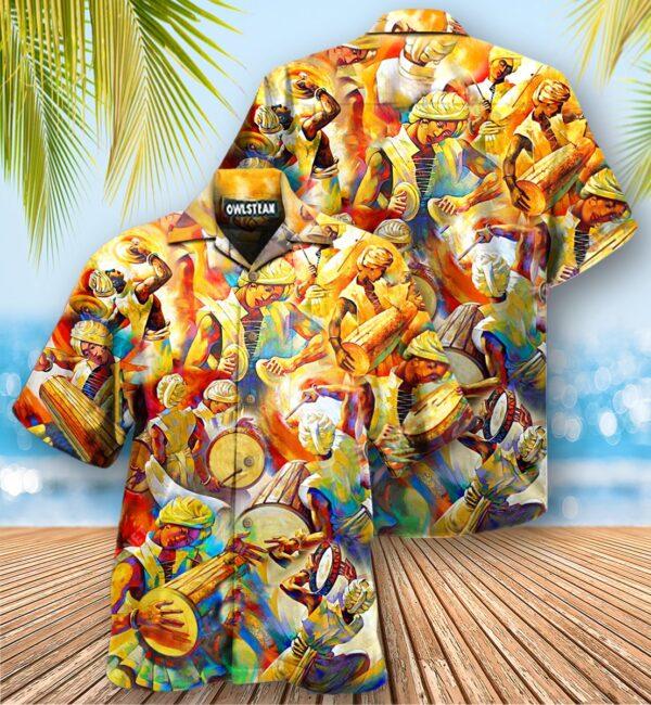 India My Pride Edition - Hawaiian Shirt