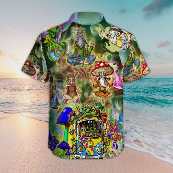 Its A Hippie Thing You Wouldnt Understand hawaiian shirts