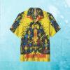Animal Man Hawaiian Shirt