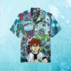 Ben 10 Hawaiian Shirt