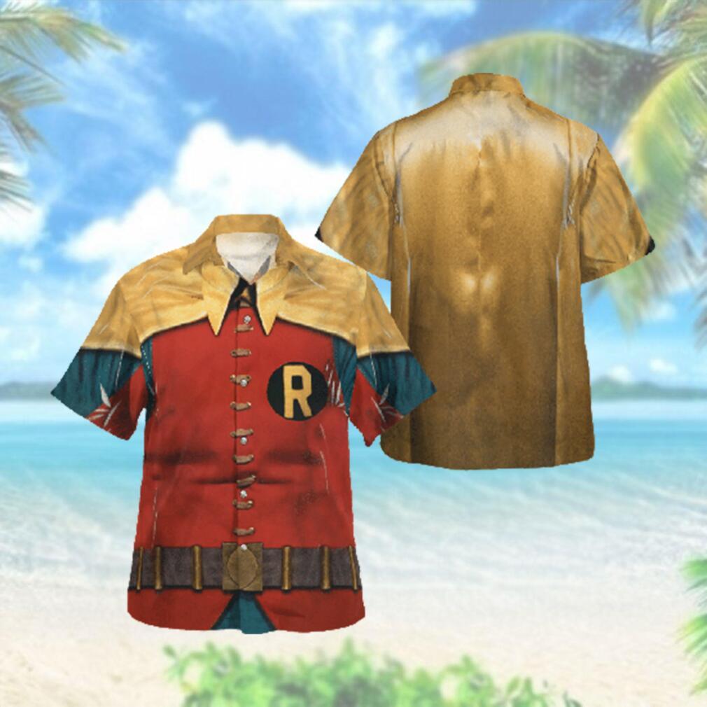 Guardia Costiera AgustaWestland AW139 Hawaiian shirt Servizio AerRobin Uniform Hawaiian Shirt Batman Hawaiian Shirtseo della