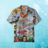 Happy Halloween Hawaiian Shirt