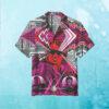 John Carpenter's They Live Hawaiian Shirt