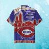 MLB Cincinnati Reds Retro Hawaiian Shirt