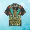Mastodon Band Hawaiian Shirt