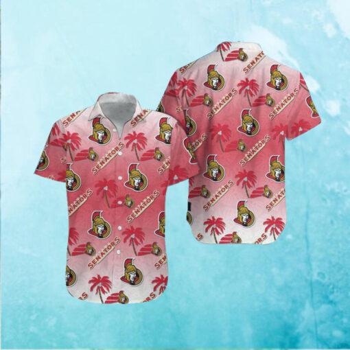 Ottawa Senators Limited Edition Button Down Shirt