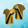Pittsburgh Steelers Limited Edition Button Down Shirt Hawaiian