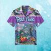 Rat Fink Rattail Hot Rod Hawaiian Shirt