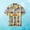 Seinfeld vintage Hawaiian Shirt