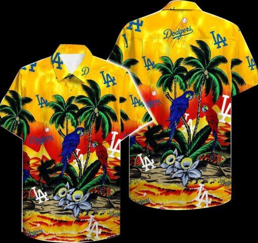 Slayer Scorpion Hawaii Hawaiian Shirt Fashion Tourism For Men, Women Shirt