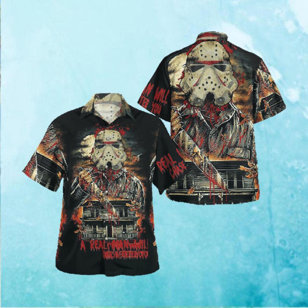Star wars Stormtrooper Halloween Hawaiian Hawaiian Shirt