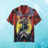 The Black Knight Hawaiian Shirt