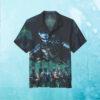 The Predator Hawaiian Shirt